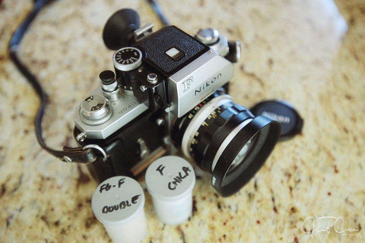 Kodak Portra 800 + Nikon F6.