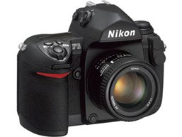 The F6: Nikon's new flagship model has all the qualities that enthusiasts desire in the ultimate film SLR camera.