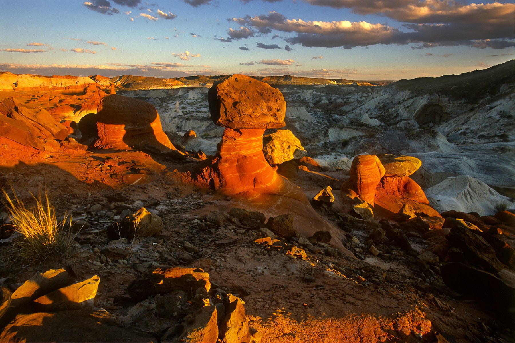 Grand Staircase, Escalante National Monument, Utah