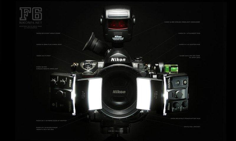 Nikon F6 Review